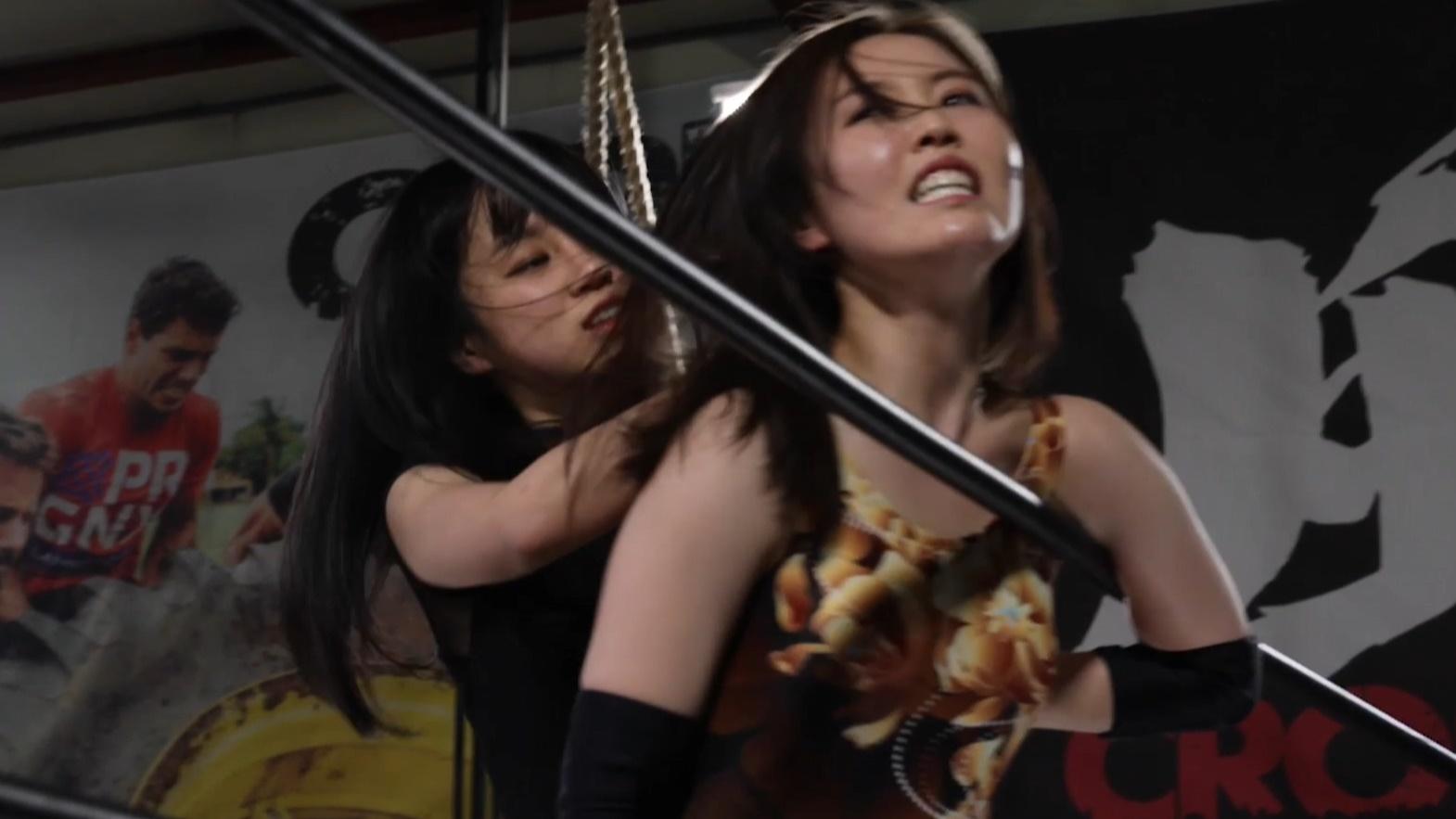 HD)日語)Irongirl Se.5 ep.2